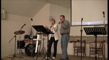 Sunday Night Sing ~ Anita & William Hood