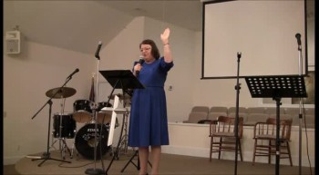 Sunday Night Sing ~ Nancy Palus