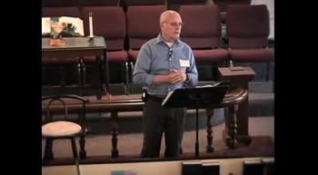 St. Matts Sermon of 1-29-12