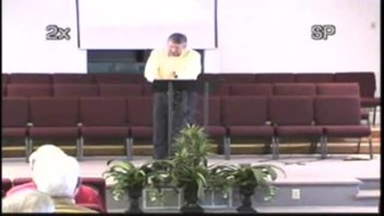 "Video - ""Bring Glory To God. Accomplish Your Life's Purpose"""