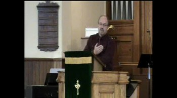 Faith and its Profession by Rev Dave Swinney