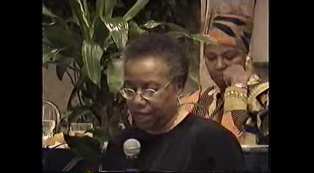 FWIC-Black History Cultural Luncheon