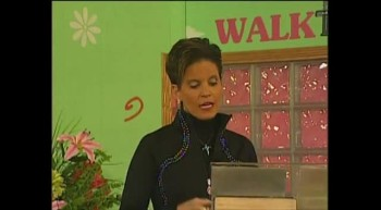 Walk the Walk with Ramona Wink - God's Love is LIMITLESS!-2-1-2012