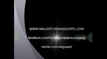 He's The One - Frank Thomas & Company