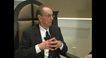 The Schaeffer Legacy Project - An Interview With Dr. David Calhoun of Covenant Theological Seminary