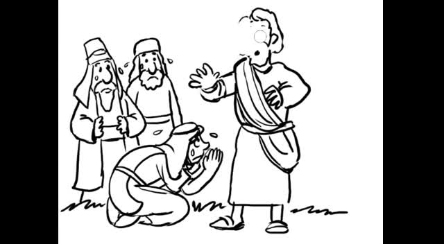 Biblemations - John 11