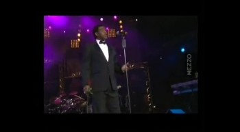 Al Green - Amazing Grace