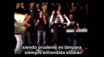 Janette Arroyo - Sobre las nubes