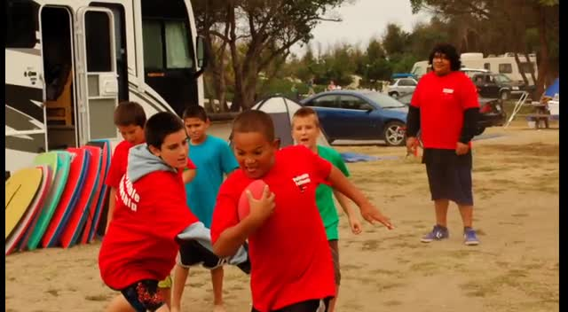 L.I.O.N.S. Youth 2010