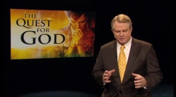 The Quest For God - The Complete Series