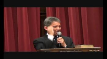 Pastor Moises Monteiro