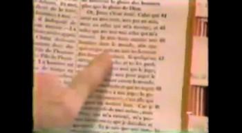 Toute la Bible en Parle-B86-11-1986-12-05