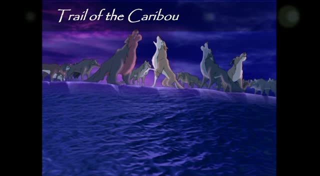 Trail of the Caribou (Balto 2 Fan Trailer)