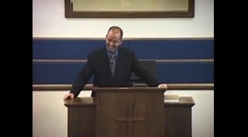 Pastor embarrassed when cell phone goes off in Church