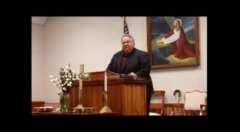 Blackwater UMC Sermon - Feb. 5, 2012