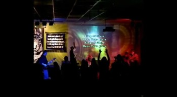 King Of Glory - Jesus Culture cover 2-3-12