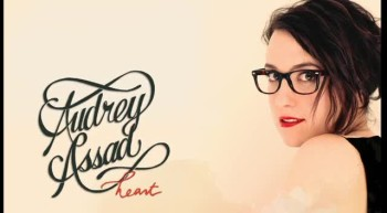 Audrey Assad - Heart: Album Preview (Director's Cut)