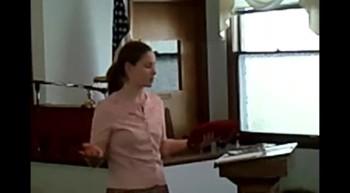 Introductory Speech - Rachel Hunt