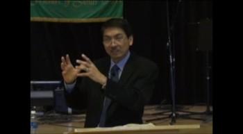 Pastor Preaching - February 05, 2012
