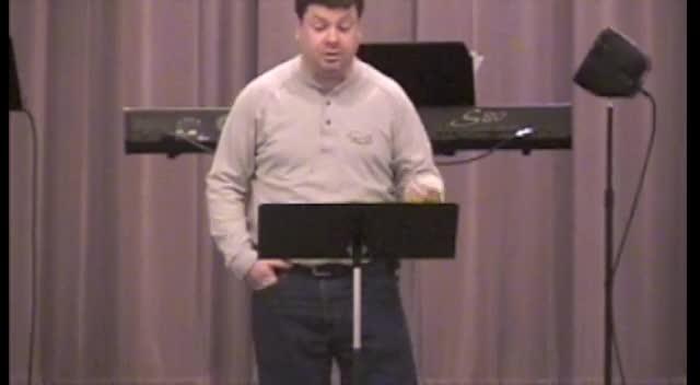 The Principle of Evangelism