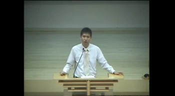 Kei To Mongkok Church Sunday Service 2012.01.15 Part 2/4