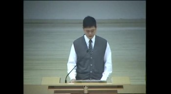 Kei To Mongkok Church Sunday Service 2012.02.05 Part 1/4