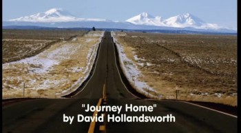 """Journey Home"""