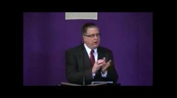 Sermon Monroeville First Baptist 2012-02-05