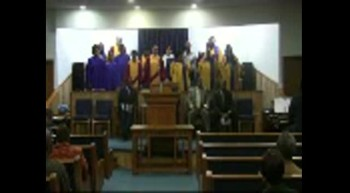 M.A.M.A. Winter Revival(Mass Choir) 1/9