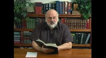 Calvary Chapel Lancaster, PA - Haggai 1 - Bible Study