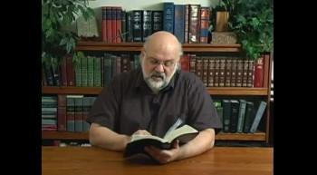 Calvary Chapel Lancaster, PA - Habakkuk 2-3 - Bible Study