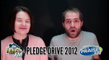 Your pledge f