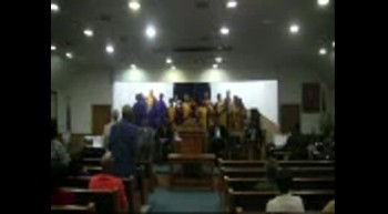 M.A.M.A. Winter Revival(Mass Choir)4/9