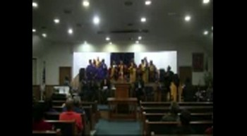 M.A.M.A. Winter Revival(Mass Choir)5/9