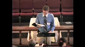 St. Matts UMC Sermon 2-5-12