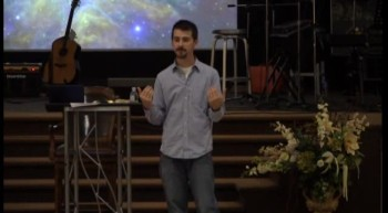 1/8/12 Encountering the Heart of God