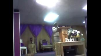 Pastor Margie Jordan