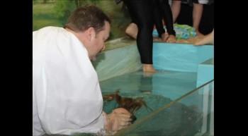Midway Baptisim