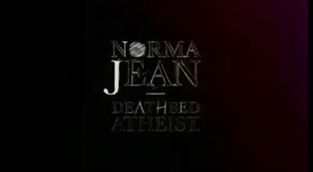 Deathed Atheist Norma Jean