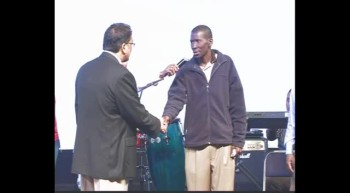 HIV/AIDS Healed Totally - In Jesus Name