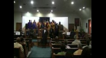 M.A.M.A. Winter Revival(Mass Choir)9/9