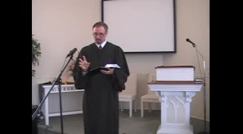 "Sermon: ""The Fruit of the Spirit,"" R. Scott MacLaren, First Presbyterian Church Perkasie, PA 2/12/2012"