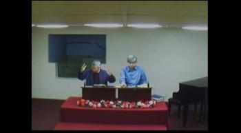 Rev. Chu 2012/02/12 Sunday School
