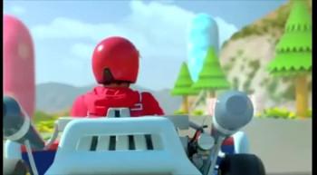 Mario Kart 7 T4