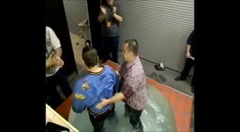 Baptisms 2-10-12