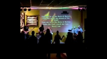 Take Me In - Kutless cover 2-10-12
