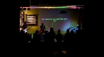 Shine - Collective Soul cover 2-10-12