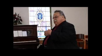 Blackwater UMC Sermon - Feb. 12, 2012