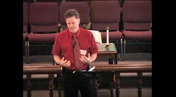 St. Matts Sermon of 2-12-12