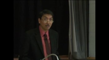 Pastor Preaching - February 12, 2012